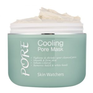 Skin Watchers Cooling Pore Mask