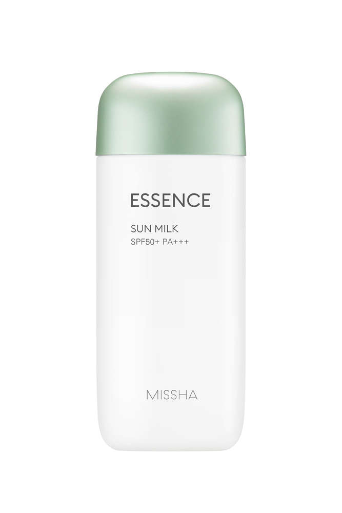 MISSHA All Around Safe Block Essence Sun Milk SPF50+/PA+++